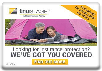 looking for insurance prection? we've got you covered. trustage insurance